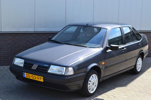 Fiat-Tempra